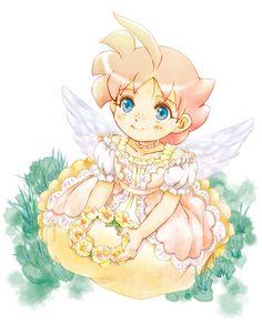 Princess Tutu Princess Tutu Anime, Princess Zelda, Princesa Tutu, Fathers Love, Kawaii Drawings, Magical Girl, Shoujo, Otaku, Chibi