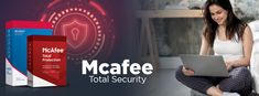 Get the best protection for all of your devices. Stay secure with McAfee Total Protection.A one-stop security suite includes antivirus, a firewall etc.