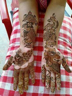 Latest Bridal Mehndi Designs, Full Hand Mehndi Designs, Mehndi Design Photos, Wedding Mehndi Designs, Mehndi Designs For Fingers, Arabic Mehndi Designs, Mehandi Designs, Henna Tattoo Designs Arm, Henna Patterns