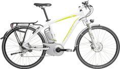 Bekroond met een Eurobike Award is de Flyer R-Serie het perfecte voertuig voor de sportieve fietser. Door de juiste ondersteuning is iedere kilometer een genot. Werk aan uw conditie of maak een leuke tocht door de stad. De Flyer R-Serie is verkrijgbaar in zwart en wit. Of Misschien is een model uit de RS-serie meer geschikt voor u.