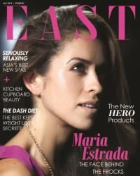 East Magazine launches in Hong Kong