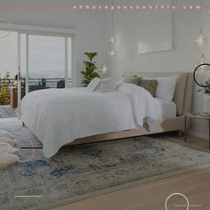 bedroom decorating ideas for young couples Modern Rustic Bedrooms, Modern Bedroom Furniture Sets, Mid Century Modern Bedroom, Mid Century Modern Furniture, Bedroom Themes, Bedroom Decor, Couple Bedroom, Young Couples, Decorating Ideas