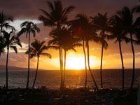 Maui, Hawaii..Where I was married!