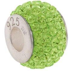What Color Is Peridot | Biagi Peridot Color Swarovski Crystal Ring Sterling Silver... | Shop ...
