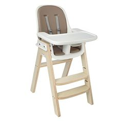 OXO Tot Sprout Chair, Gray/Gray  http://www.babystoreshop.com/oxo-tot-sprout-chair-graygray/