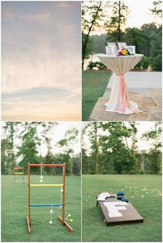 Nicole and Dan Wedding at Foxhall Resort - Rustic White Photography