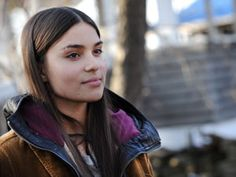 Rhymes for Young Ghouls - Surveillez Devery Jacobs Devery Jacobs, Native American Women, Katniss Everdeen, Heroes Of Olympus, Olympians, Percy Jackson, Female Characters, Pretty People, Character Inspiration
