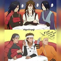 """Explore the collection of images """"Naruto """" by Candlecat (Candlecat) on We Heart It, your everyday app to get lost in what you love. Naruto Shippuden Sasuke, Anime Naruto, Naruto Comic, Madara Susanoo, Naruto Cute, Naruto Sasuke Sakura, Otaku Anime, Narusasu, Sasunaru"""