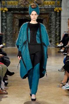 Photos du défilé Stephanie Coudert Haute Couture automne-hiver 2014-2015 - L'Express