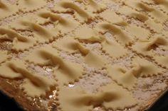 Come preparare la pasta fatta in casa senza glutine (con grano saraceno) <3