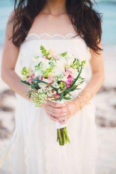 Wedding-Accessoire für die Braut-Hochzeitssträuße mit Schleierkraut