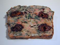 Pounti Auvergnat (Pork and Swiss Chard Terrine)