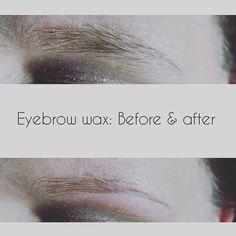 #eyebrows #PrimNProperBOS