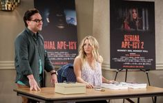 There's One Problem With Penny and Leonard's Relationship on 'The Big Bang Theory'