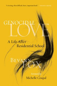 This is the story of Myrtle battling to recover her voice. Genocidal Love is a powerful confirmation of the long-lasting consequences of residential school violence —and a moving story of finding a path towards healing. Residential Schools, Audio Books, Books To Read, Ebooks, Pdf, Love, Reading, Andorra, Myrtle