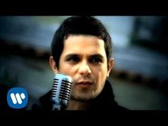 Alejandro Sanz - Amiga mia (Video Oficial) http://www.1502983.talkfusion.com/es/products
