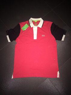 9d275f8bd 7 Best New Men Hugo BOSS T-Shirt images | New man, Hugo Boss, Hugo ...