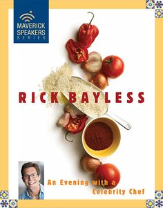 Rick Bayless's Red Chile Seafood Soup | Recipe | Seafood Soup, Rick ...