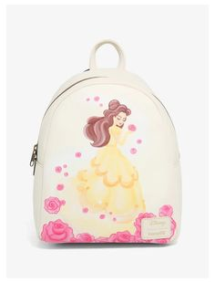 Beautiful New Disney Backpacks Arrive at Hot Topic!