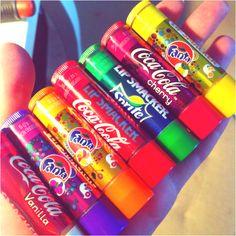 Lipsmackers!