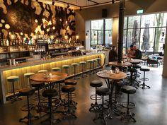 Nieuwste bar Amsterdam Oost: Louie Louie