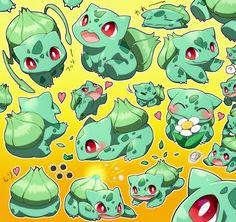Pokemon: im flippin out Pokemon Bulbasaur, Giratina Pokemon, Gen 1 Pokemon, Pikachu, All Pokemon, Pokemon Fan, Cute Pokemon, Pokemon Stuff, Pokemon Images