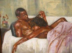 It's A Black Thang.com - African American Art