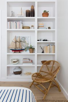 A Designer Spills How She Transformed Her Condo On a Budget - Camille Styles Living Room Furniture, Home Furniture, Living Room Decor, Beach House Decor, Home Decor, Beach Condo, Living Room On A Budget, Living Room Designs, Designer
