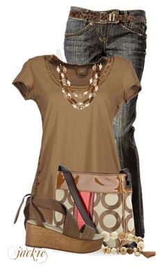 """Circle Bag"" by jackie22 ❤ liked on Polyvore"