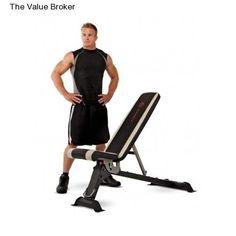 Soozier Folding Ab Decline Adjustable Sit Up Bench W Resistance Bands Gray Resistance Bands