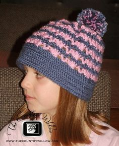 Hats - Country Willow Designs