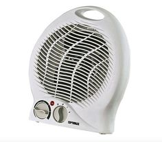 bathroom light fan heater space portable with thermostat for every room