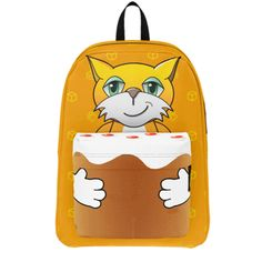 Stampy -  Backpack