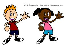 Draw Hundreds of Characters by Learning this 1 Simple Cartoon Shape: Making Cartoon Girls and Boys Look Different