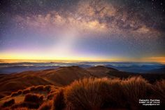 Hike at the breathtaking & majestic Mt. Pulag