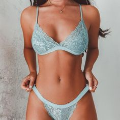 Victoria's secret intimate apparel, bodysuit, and lingerie outfit ideas. Seductive Lingerie, nightwear and wedding undergarments. Sexy Lingerie, Lingerie Bonita, Belle Lingerie, Lingerie Outfits, Lace Lingerie Set, Pretty Lingerie, Beautiful Lingerie, Lingerie Sites, Bridal Undergarments