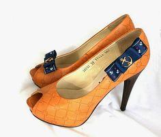 Klipsy do butów/ Shoe clips