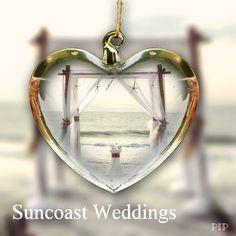 Florida beach weddings through an instagram lens #SuncoastWeddings #FloridaBeachWedding