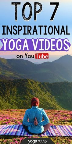 If you ever need any type of inspiration to practice yoga, watch these videos. Yoga Routine For Beginners, Causes Of Diabetes, Yoga At Home, Yoga Quotes, Yoga Tips, Yoga Lifestyle, Yoga Sequences, Yoga Videos, Yoga Flow