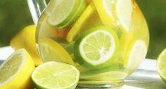 Suco detox de gengibre com limão Low Carb Recipes, Cooking Recipes, Health And Beauty, Smoothies, Recipies, Fruit, Healthy, Beverages, Drinks