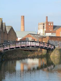 Leicester's Old Industrial heritage