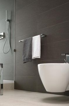 Natural Stone Linea Glazed Porcelain Feature Tile from Domayne Online