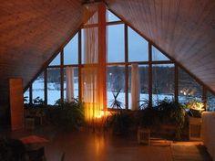 Fordybende og forløsende Nytårsretreat i Sverige – 6 dage i vinterens lysende mørke | 27. december 2013 - 2. januar 2014 - Munonne