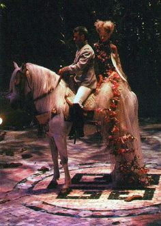 Givenchy F/W 1998 Haute Couture by Alexander McQueen