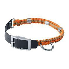 duck band rings | Heavy Hauler Duck Band Dog Collar
