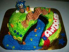 Sonic torta