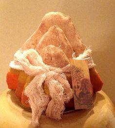 Halloween Candy Corn........ofgfaap by hootnanniesbyjeanne on Etsy, $6.00