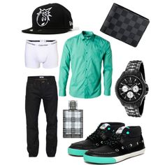 """Thank Me Now"" by akidnamedcudi on Polyvore"