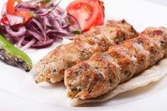 Сочный люля-кебаб из курицы — божественно вкусно!