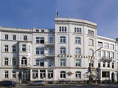 relexa hotel Bellevue